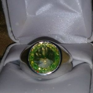 Unlike any other Color Changing Ring